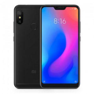 Xiaomi Mi A2 Lite/Redmi 6 Pro