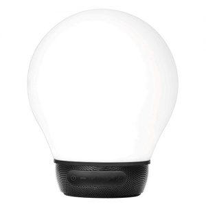Bluetooth prenosni zvočnik Divoom AuraBulb Smart Music Lamp