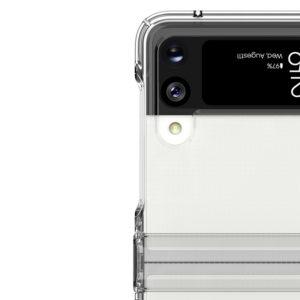 Ovitek Araree Nukin 360 Hinge Guard za Samsung Galaxy Z Flip 3